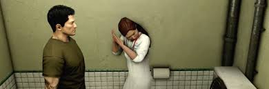 accidental game glitches funnier than most intentional jokes sleeping dogs you can kidnap random people and make them watch you pee