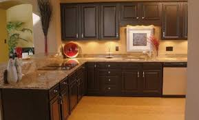 San diego, carlsbad, coronado, encinitas, imperial beach, escondido, la mesa, poway, lemon grove, national city, oceanside, san marcos, solana. Black Cabinets With Tan Counters Small Kitchen Makeovers Kitchen Remodel Cost Of Kitchen Cabinets