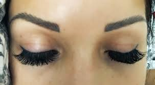 this latter beauty salon is a well known eyelash extensions place in singapore