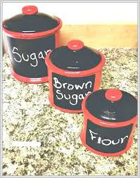black and white kitchen canisters red and black kitchen canisters black white kitchen canisters