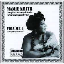 Mamie Smith - Jenny's Ball Lyrics   Musixmatch