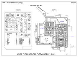 2014 f 150 fuse box diagram 2014 wiring diagrams