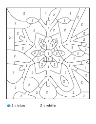Color By Numbers Kindergarten Colorful Coloring Pages Coloring Pages
