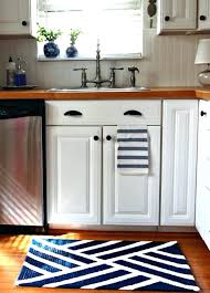 kitchen sink area rugs new rug for stylish dark blue modern in design best kitchen sink rugs