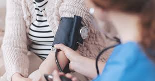 What Is Considered High Blood Pressure