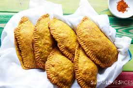 jamaican beef sunshine patties