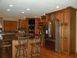 Wooden Kitchen Furniture Distressed Wood Kitchen Cabinets Nice Black Distressed Kitchen