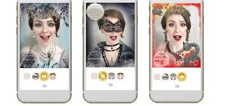 news swarovski other relers try using augmented reality to lure holiday pers to s