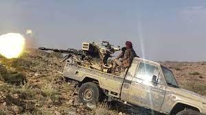 طيران التحالف يستهدف إجتماعا لقيادات حوثية في مأرب