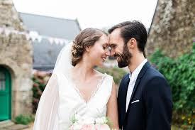 Mariage Champêtre Chic Au Village De Gîtes De Rémoulin Dans