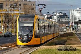 Ligne 1 du tramway de Budapest