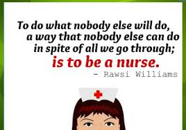 Christian Nurse Quotes Best of 24 Inspiring Nurses Quotes TheFreshQuotes