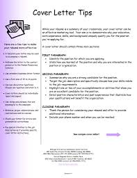 Cover Letter Sample Helpful Tips Bold Ideas Cover Letter Tips 2