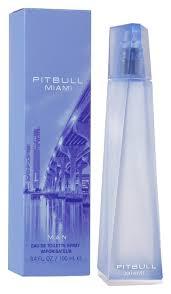 <b>Pitbull</b> Miami <b>Man</b> духи от знаменитостей — купить мужские духи ...