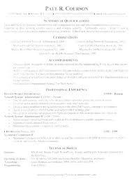 Systems Administrator Resume Examples Best Of System Administrator Cover Letter Examples Sarahepps