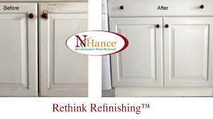 NHance: Experts In Kitchen Cabinet Refinishing Rochester NY