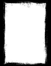 black frame png photo
