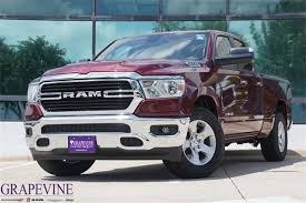 NEW 2019 RAM 1500 BIG HORN / LONE STAR QUAD CAB® 4X2 6'4 BOX