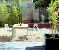 Indoor Patio san francisco water fountains indoor patio modern with wood fence 8439 by xevi.us