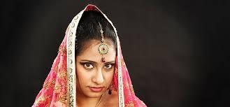 deshi bridal makeup tutorial 03 08 traditional indian stani bridal smokey eye
