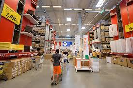 people shopping ikea furniture store bangkok thailand september unidentified mega bangna here st