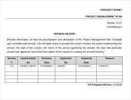 Ms Office Project Management Templates Microsoft Word Project Management Template Barca Fontanacountryinn Com