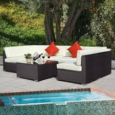 101 Patio FurnitureOutdoor Patio Furniture Sectionals
