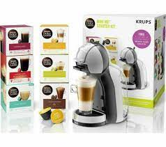 Big savings on nespresso coffee machine. Nescafe Dolce Gusto Mini Me Coffee Machine Pods Dolce Gusto Mini Me Dolce Gusto Coffee Machine