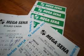 Aposta de Fortaleza leva prêmio de R$ 21 milhões da Mega-Sena 2337