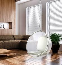 Bedroom Outstanding Modern Teen Bedroom Bubble Hanging Chairs