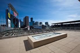 Budweiser Roof Deck Fenway Seating Chart Budweiser Roof Deck Target Field Events Minnesota Twins