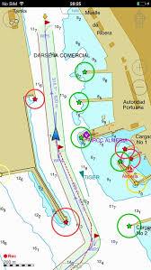 Navigation Chart Plotter Transas Isailor Marine Navigation Free Download