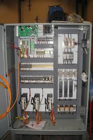 Machine Control Panel Design Custom Control Cabinets Custom Control Panels