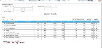 Weekly Expense Sheet Best Budget Spreadsheet Template Top