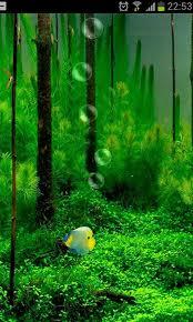 3d wallpaper download. Contemporary Download Fish Tank 3D Live Wallpaper On 3d Download