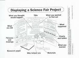 Sample science fair research paper  th grade Pinterest