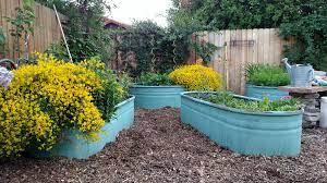 raised garden planters