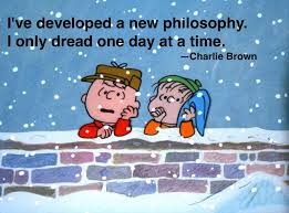 Charlie Brown Christmas Quotes 45 Awesome 24 Of Our Favorite 'Peanuts' Quotes On Its 24th Anniversary SFGate