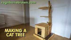cool cat tree furniture. Cool Cat Furniture Tree Plans Pvc How To Build Scratching Post You Will Find Him Most