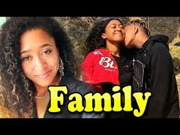 Naomi osaka's boyfriend, rapper cordae, showed his enthusiastic support in person when she won her second u.s. Naomi Osaka Family With Father Mother And Boyfriend Ybn Cordae 2020 Youtube Wife And Girlfriend Boyfriend Celebrity Couples