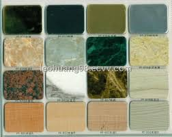 Acp Colour Chart Catalog Color Chart Special Effect From China Manufacturer