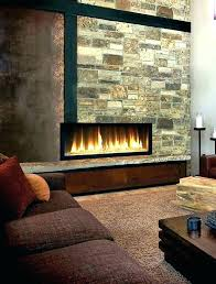 wood burning fireplace with gas starter wood burning fireplace insert with gas starter