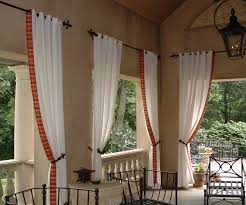 outdoor curtain rods home depot in best patio in outdoor curtain rods plus patio outdoor curtain