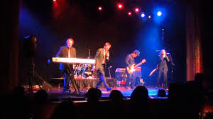 """Piano Man"""" performed by the Dudley Manlove Quartet - YouTube"""