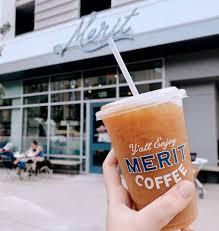 Expand submenu coffee collapse submenu coffee. Merit Coffee Austin Food Magazine