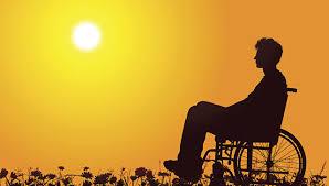 Международный день инвалидов РИА Новости  Международный день инвалидов