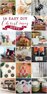 diy office gifts. Christmas Cupcake In A Jar 16 More Diy Gift Ideas Free Easy Beautiful Gifts To Make Office I