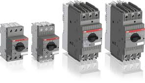 calculate size of contactor fuse c b over load relay of dol starter