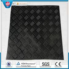 china anti slip fine ribbed sheet corrugated rubber mat china color industrial rubber sheet rib rubber sheet