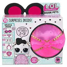 L.O.L. Surprise! Top Toys for Girls Age 6 to 8 - All the Latest They\u0027re Loving